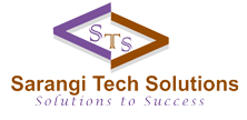 Sarangi Tech Solutions logo
